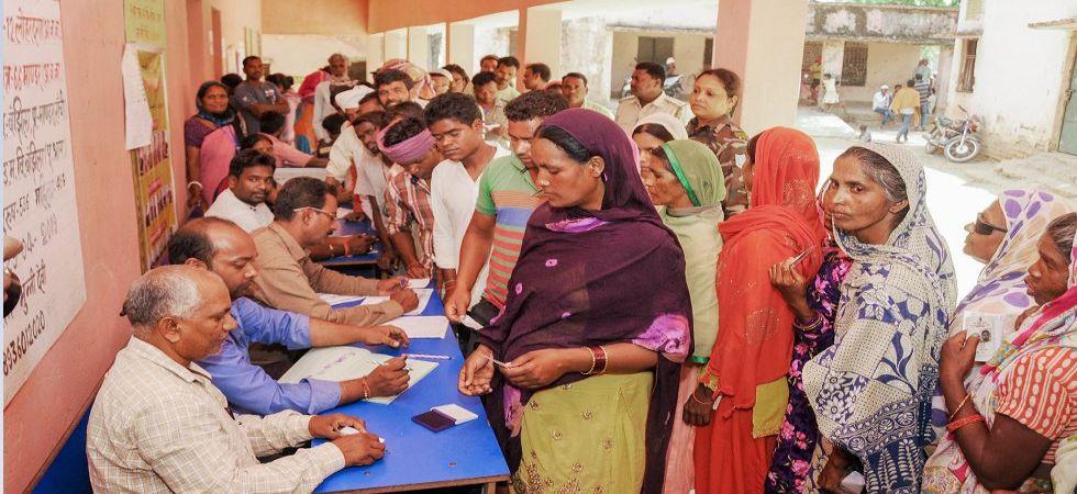 Lok Sabha Elections 2019 in Jharkhand (Photo Source: PTI)