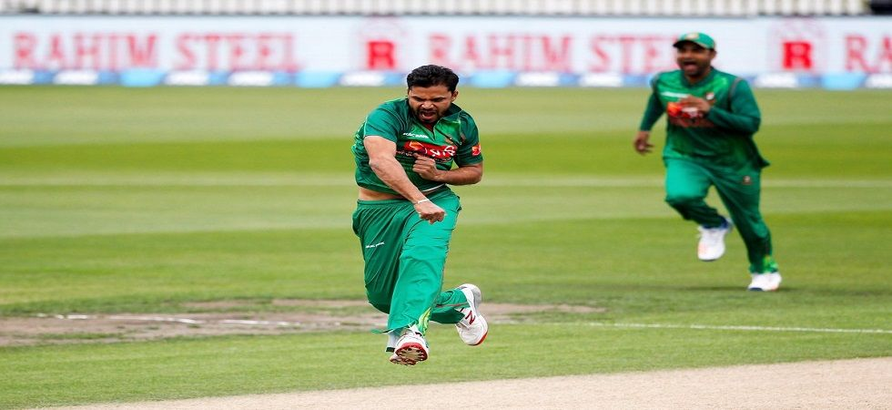Bangladesh captain tells fans to ease World Cup 'hype' (Image Credit: Twitter)