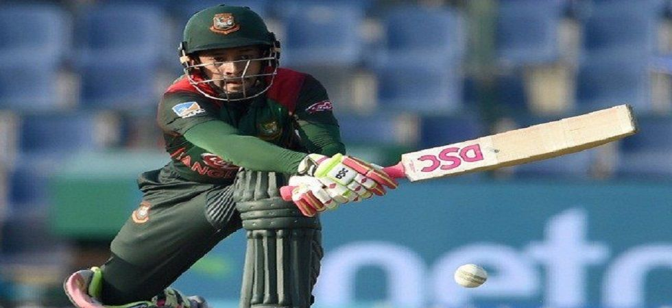 Bangladesh will play their first World Cup game against South Africa (Image Credit: Twitter)