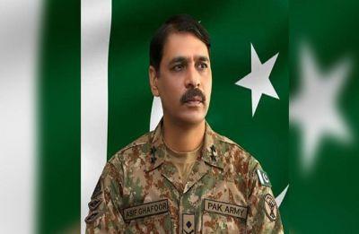 Pakistan Army finally admits presence of terrorists in its territory
