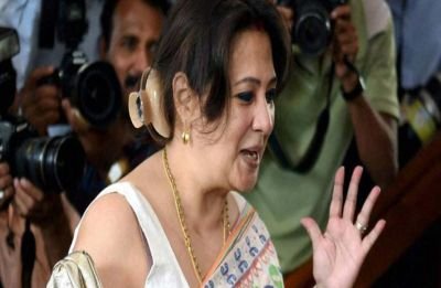 Quizzed over Asansol violence, Trinamool candidate Moon Moon Sen rues about 'late bed tea'