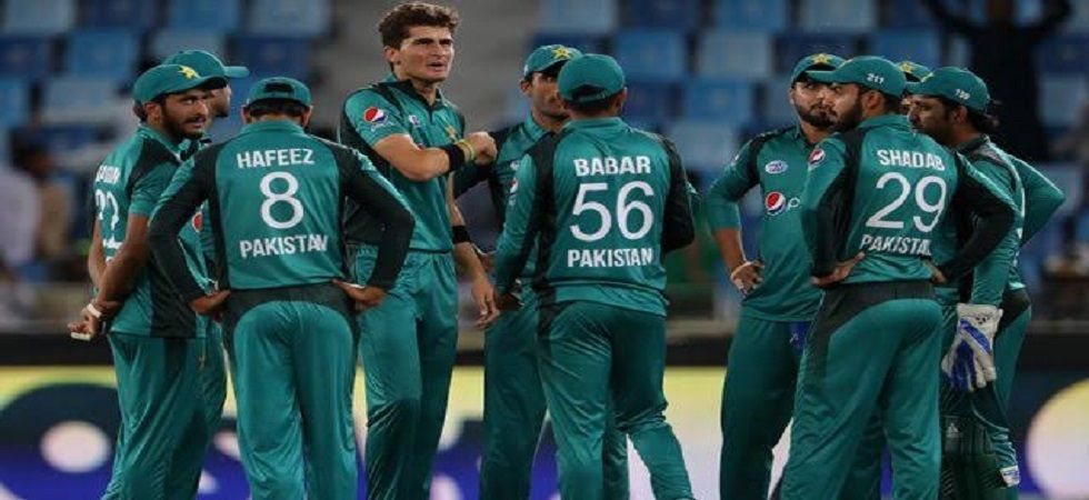 Pakistan will be up against England for one off T20 and five ODI (Image Credit: Twitter)