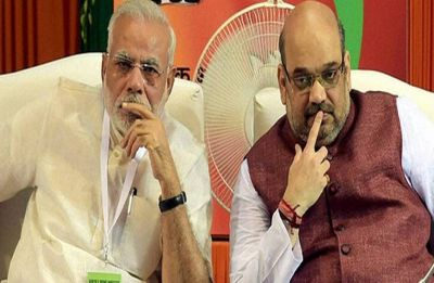 Congress moves Supreme Court over poll code violations by PM Modi, Amit Shah