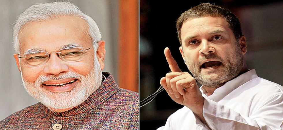 EC to announce decision tomorrow on allegations of poll code violations against PM Modi, Amit Shah, Rahul Gandhi