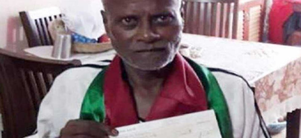 Kannan is survived by his wife Antoinette and two daughters