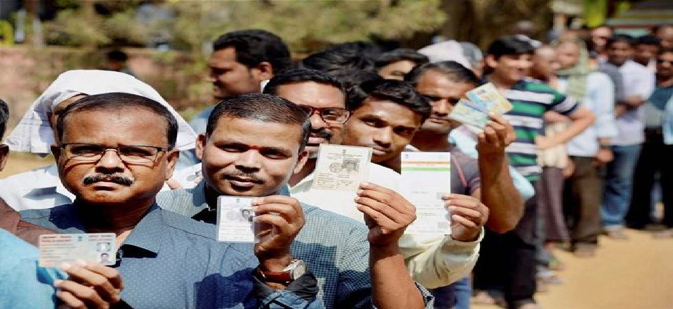 Lok Sabha Elections 2019 Phase 4: A total of 963 candidates from across parties in the nine states will be testing their luck (Photo: PTI)