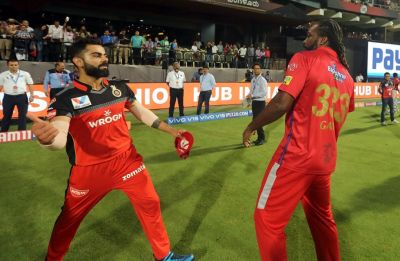 After Virat Kohli, Chris Gayle believes THIS cricketer will serve Indian cricket for long