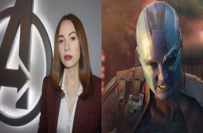 Avengers: Endgame star Karen Gillan wants to direct MCU film with Scarlett Johansson's