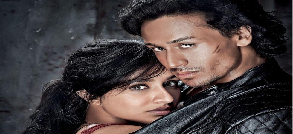 Shraddha Kapoor celebrates 3 years of 'Baaghi'