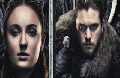 Game of Thrones actor Kit Harington wishes to work with Sophie Turner aka Sansa again in some other equation