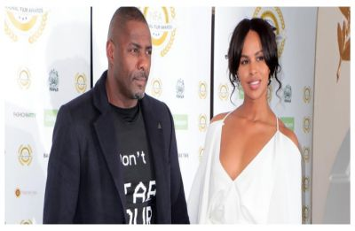 Idris Elba-Sabrina Dhowre's idyllic wedding in Morocco is 'perfection-defined' CHECK out pics