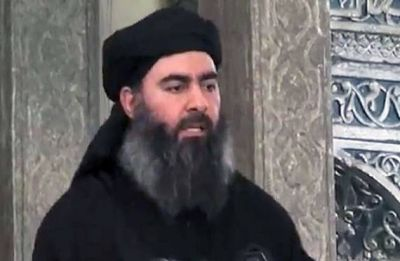 US reacts to Abu Bakr Al-Baghdadi video: Remaining terror leaders will be delivered justice they deserve