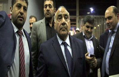 Iraqi Prime Minister Adel Abdel Mahdi warns IS terrorist group weakened, not defeated