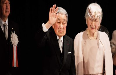 First time in 200 years, Japan's Emperor to step down and usher in new era for world's oldest monarchy