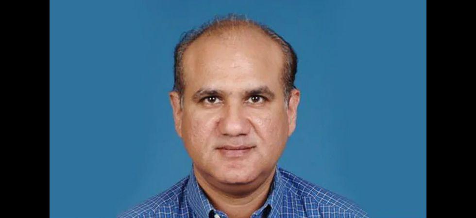 Arvind Kathpalia