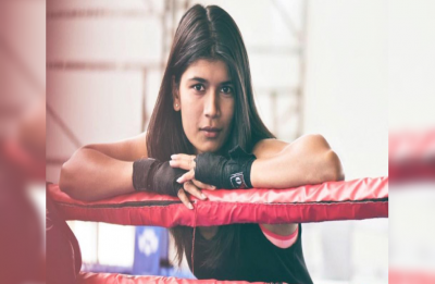 EXCLUSIVE: I wanted to prove my father's statement wrong, says boxer Nikhat Zareen
