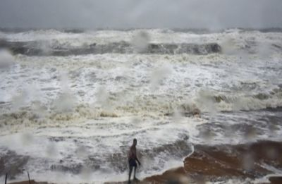World's oceans becoming stormier, extreme waves increasing around globe: Study
