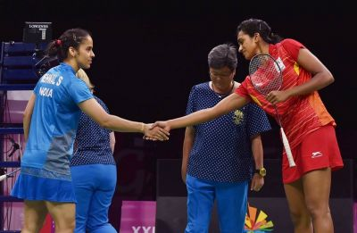 Sindhu, Saina, Srikanth to lead India at Sudriman Cup