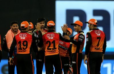 IPL 2019 playoffs scenario: Sunrisers Hyderabad has edge over others for fourth spot