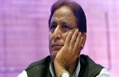 EC imposes fresh 48-hour ban on Azam Khan for 'making communal remarks'