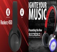 boAt launches new range of affordable, wireless headphones Rockerz 450 and Rockerz 640