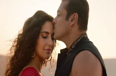 Watch: Salman Khan reveals the sweetest melody of Bharat 'Chashni'
