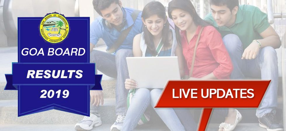 GBSHSE Class 12 Results 2019