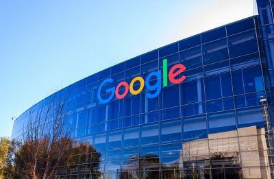 European Union fine on Google weighs on parent Alphabet profits