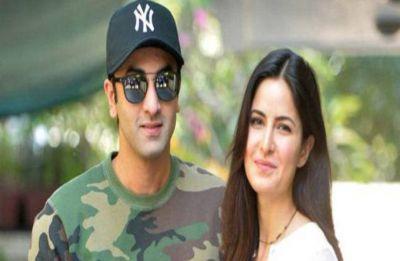 Katrina Kaif on break-up with Ranbir Kapoor: My mom said many girls go through this, you are not alone