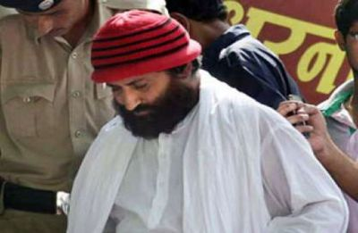 Narayan Sai, son of Asaram, sentenced to life imprisonment in rape case