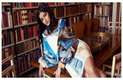 Natasha Dalal watch out! Ananya Panday says she's 'in love' with Varun Dhawan