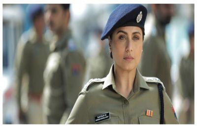Mardaani 2 first look: Rani Mukerji is back to warn bad guys to back off!