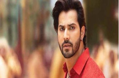Kalank's failure hit me hard, says Varun Dhawan