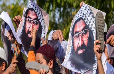 'No objection after studying revised materials': China on why it lifted 'technical hold' on Masood Azhar