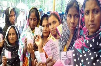In West Bengal, only central forces to cover all polling booths for Phase 5 of Lok Sabha Polls