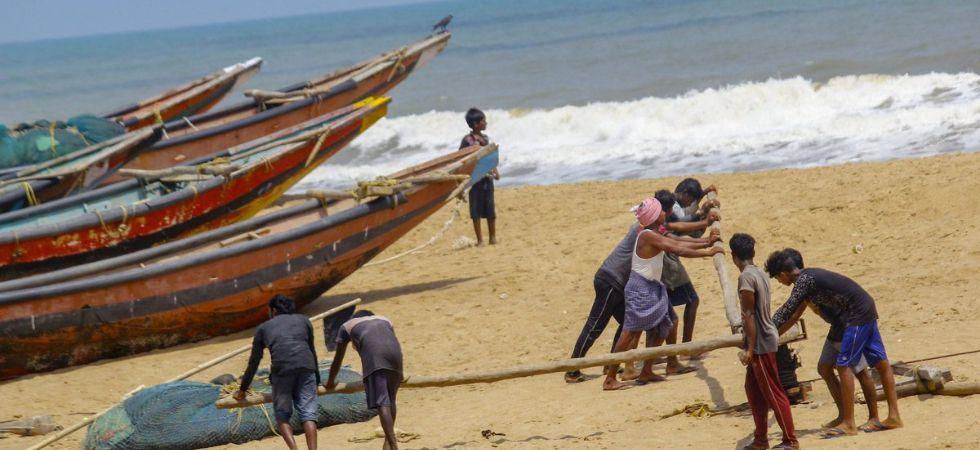 Cyclone Fani | Odisha braces for cyclonic storm, 103 trains cancelled so far