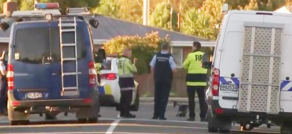 New Zealand mosque shooting (File Photo)