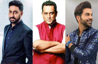 Anurag Basu's untitled next starring Abhishek Bachchan, Rajkummar Rao to release in January 2020
