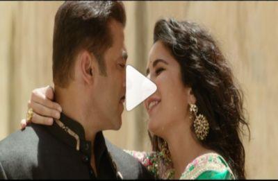 Salman Khan-Katrina Kaif starrer sweetest melody of Bharat; 'Chashni' out