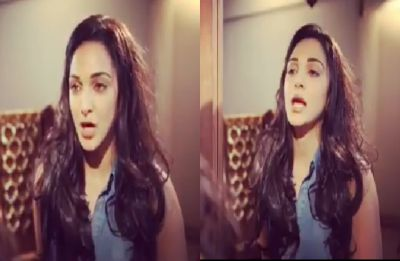Kiara Advani chops off her hair on camera for THIS reason, see viral VIDEO