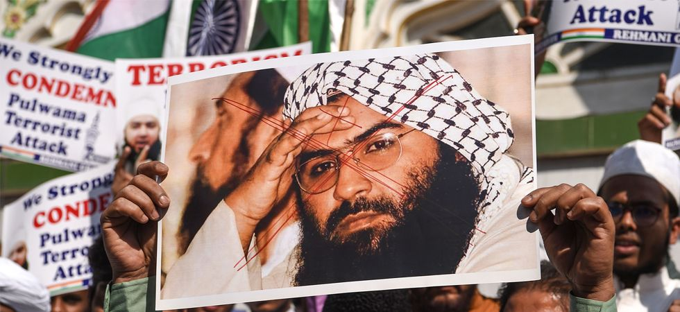 Masood Azhar designated as 'global terrorist'
