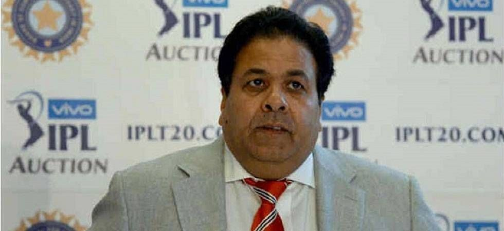 BJP has 'cheated' Lord Ram in last 30 years, says Rajiv Shukla