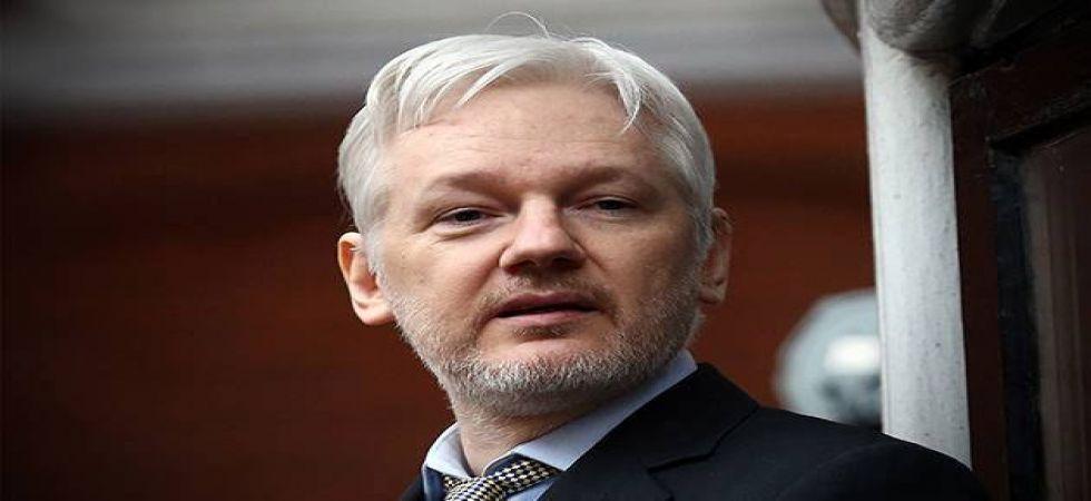WikiLeaks co-founder Julian Assange (File Photo)