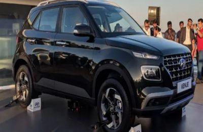 Hyundai Venue pre-launch bookings begin in India at THIS price