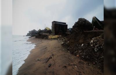 In the eye of the storm: As Cyclone Fani approaches Odisha, a survivor recalls Phailin horror