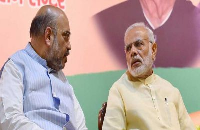 Decide before May 6 on poll code violation complaints against Modi, Shah: Supreme Court to EC