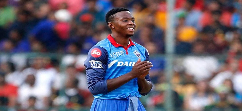 South Africa pacer Rabada deals with stiff back ahead of World Cup (Image Credit: Twitter)