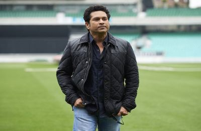 ICC World Cup 2019 - England pitches will beauty to bat on, says Sachin Tendulkar