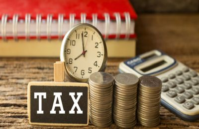 Tax filing falls 1 per cent in Financial Year 2019, indicating overall slowdown: Report