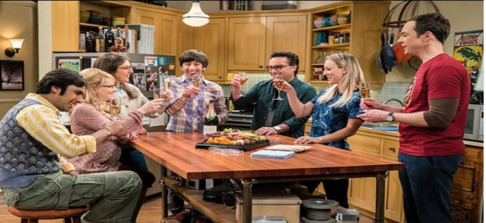 'The Big Bang Theory' tapes final episode that premiers on May 16